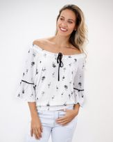 BLUSA-TECIDO-ESTAMAPA-FLAMINGO-BALONE-OFF-WHITE