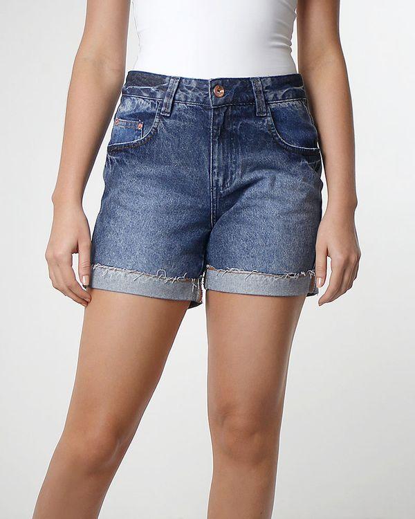 Short-Jeans-Stonado-com-Ilhoses-Preto-Azul-