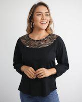 Blusa-Viscose-Pala-com-Tule-Bordado-Preto