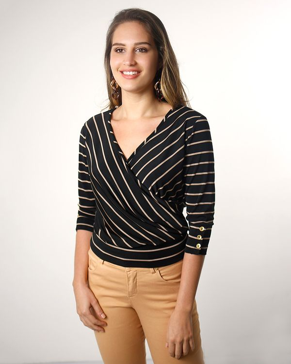 Blusa-Malha-Listras-Frente-com-Transpasse-Caqui-