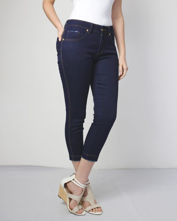 Calca-Jeans-Stretch-Cropped-Lateral-com-Pespontos-Azul-