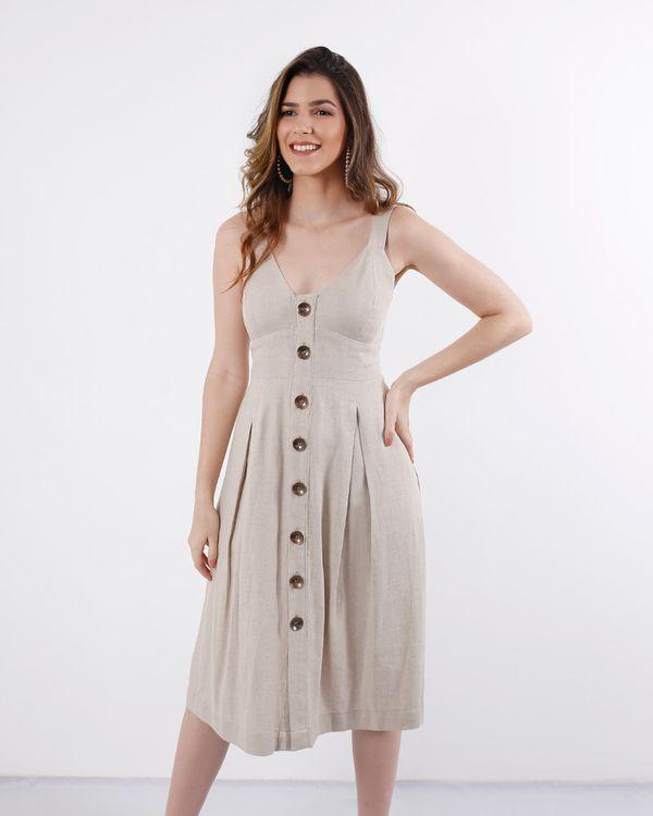 Vestido-Linho-de-Alca-Frente-com-Botoes-Caqui-