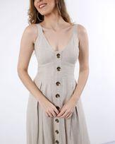 Vestido-Linho-de-Alca-Frente-com-Botoes-Caqui