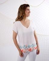Blusa-Crepe-Estampa-Algas-Decote-V.-Off-White-