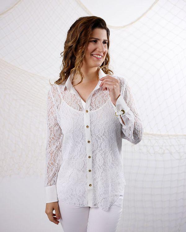 -Camisa-Renda-Manga-Longa-com-Ilhois-Branco