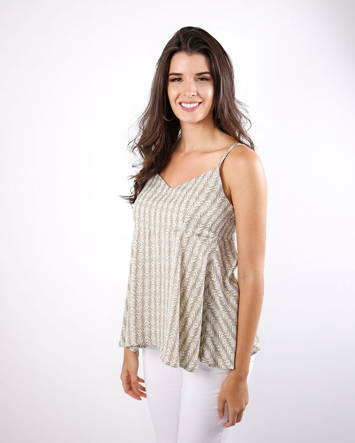 Blusa-Crepe-Estampado-Alca-Regulavel-com-Amarracao-Caqui-