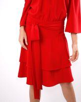 -Vestido-Crepe-Ombro-a-Ombro-com-Babados-e-Faixa-Vermelho-