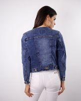 Jaqueta-Jeans-Bainha-Dasfiada-com-Bolsos-Azul-