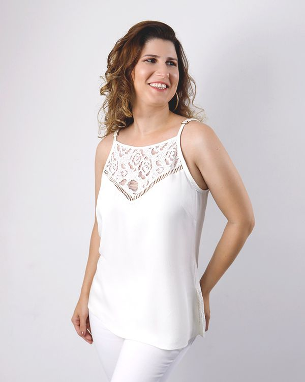 Blusa-Crepe-Renda-com-Guipure-Alca-Regulavel-Off-White
