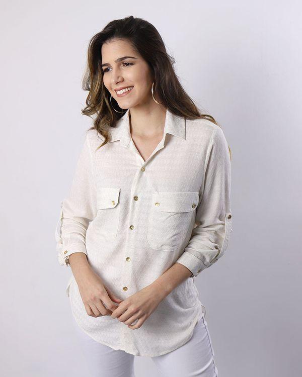 Camisa-Linhocom-Bolsos-Off-White-