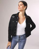 Jaqueta-Jeans-Destroyer-Bordado-com-Strass-Preto-