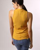 Blusa-Malha-Canelada-Super-Cava-com-Gola-Amarelo