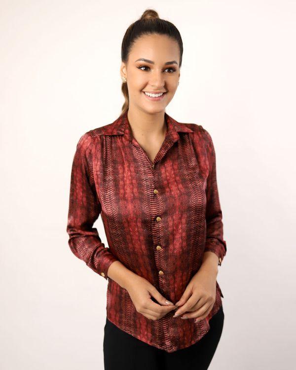 Camisa-Tecido-Acetinado-Estampado-Ombro-com-Franzido-Telha