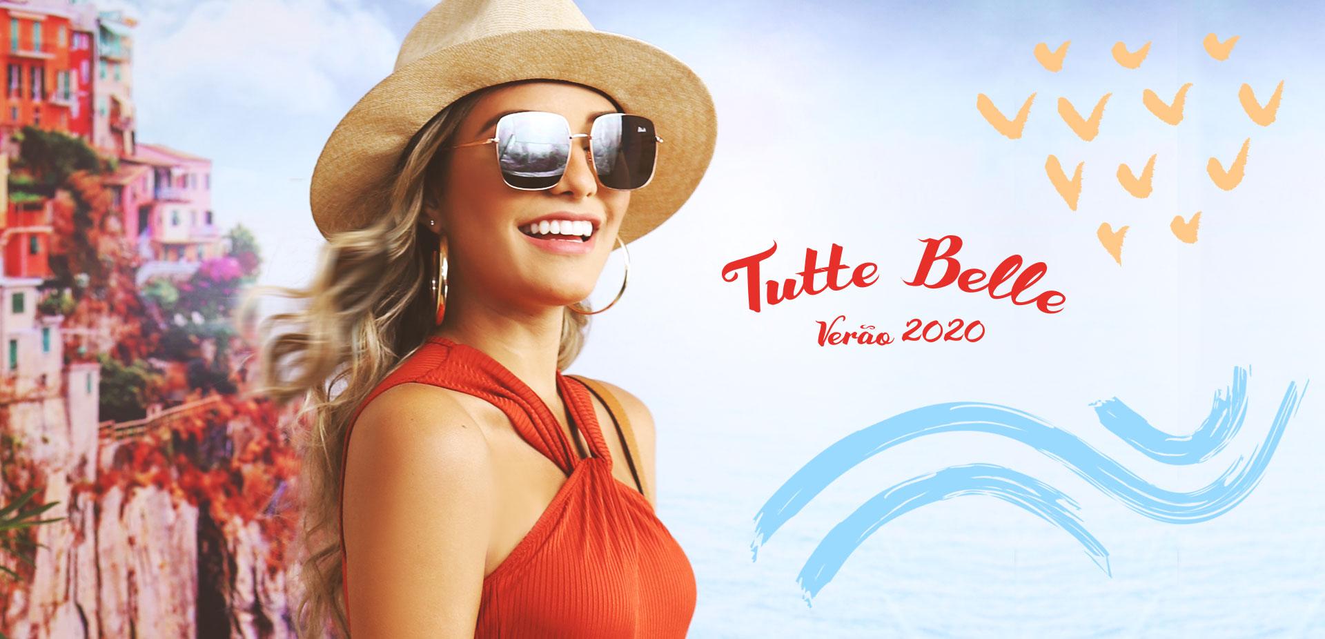 Banner Tutte Belle