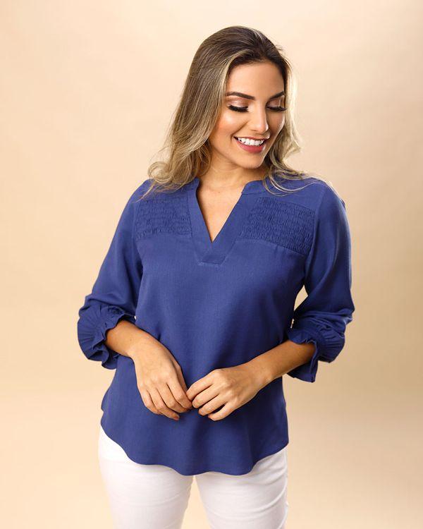 Blusa-Tecido-Pala-Frente-com-Lastex-Azul-
