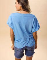 Blusa-Malha-Soft-Costas-com-Transpasse-Azul-Ceu