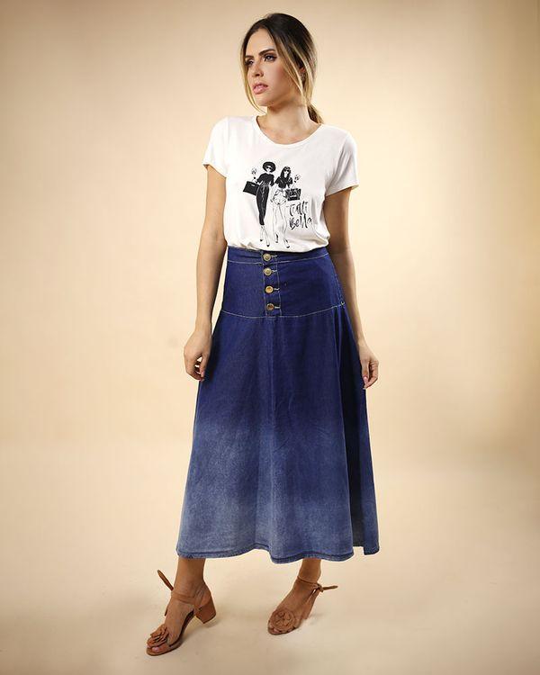 Saia-Longa-Jeans-Dip-Dye-com-Botoes-Azul-