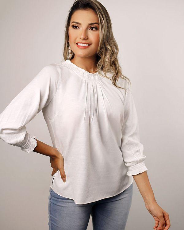 Blusa-Tecido-Decote-e-Punho-com-Lastex-Off-Limoncello