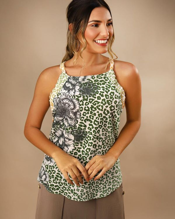 Blusa-Super-Cava-Estampa-Animal-Print-com-Franzidos-Estampado