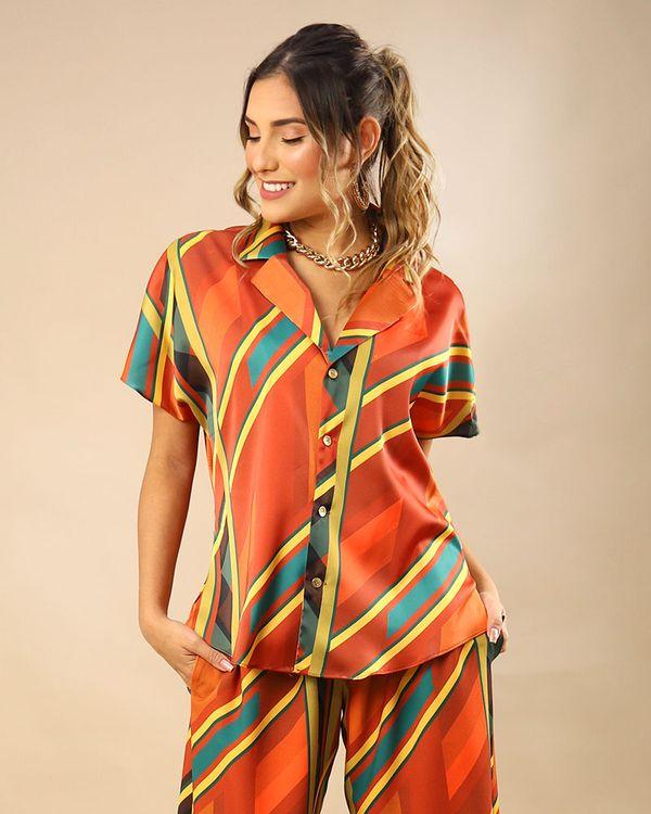 Camisa-Tecido-Acetinado-Estampado-Terra