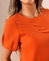 Blusa-Tecido-Frente-com-Pregas-Laranja