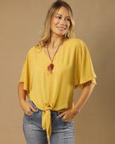 Blusa-Tecido-Frente-com-Amarracao-Amarelo-Solar