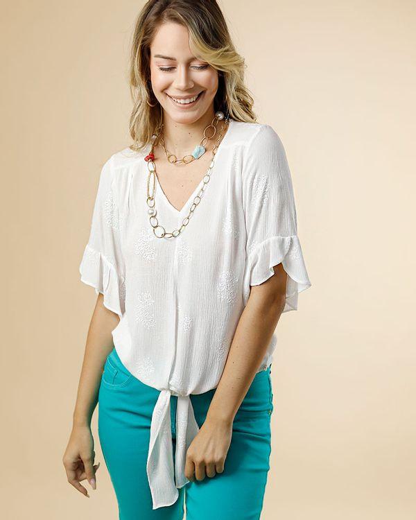 Blusa-Tecido-Bordado-Frente-com-Amarracao-Off-White