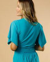 Blusa-Malha-Soft-Frente-Transpassada-Azul-Piscina