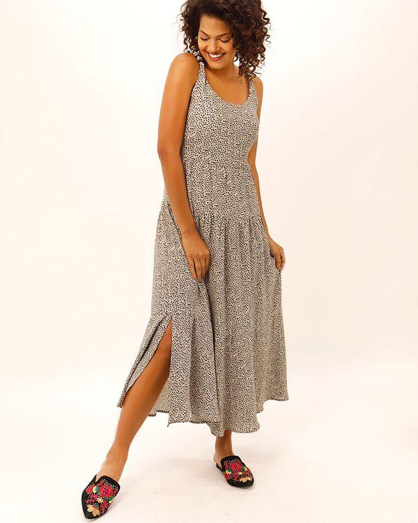 Vestido-Longo-Tecido-Estampa-Algas-com-Marias-Areia-