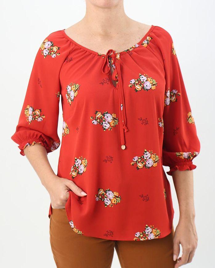 Blusa-Crepe-Estampa-Floral-Paprica