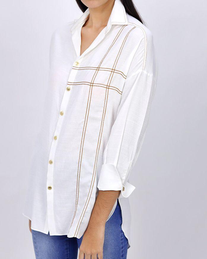 Max-Camisa-Tecido-Pespontos-Contrastantes-Off-White
