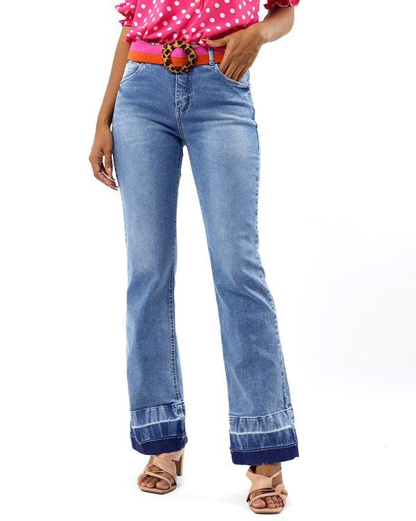 -Calca-Boot-Cut-Jeans-Barra-Desmanchada-Azul