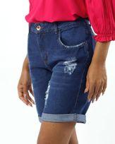 Bermuda-Jeans-Destroyed-Barra-Dobrada-Azul-