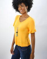 Blusa-Malha-Mangas-Balone-Amarelo-Solar