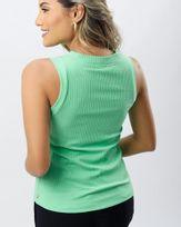 Blusa-Cavada-Malha-Canelada-Verde