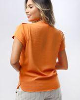 Blusa-Tecido-Frente-com-Pregas-Tangerina