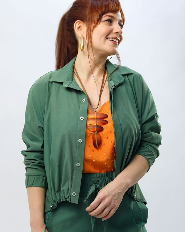 Camisa-Cropped-Tecido-Soft-Verde-Oliva