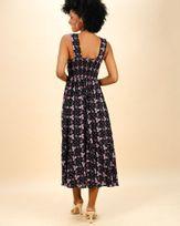 Vestido-Midi-Tecido-Estampado-com-Maria-Preto