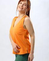 Blusa-Tecido-Textura-Poas-Decote-V-Tangerina-