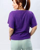 Blusa-Malha-Textura-Poas-Mangas-Kimono-Berinjela