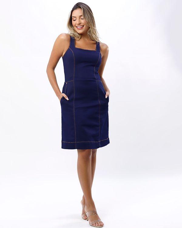 Vestido-Lady-Like-Jeans-Stretch-Marinho-